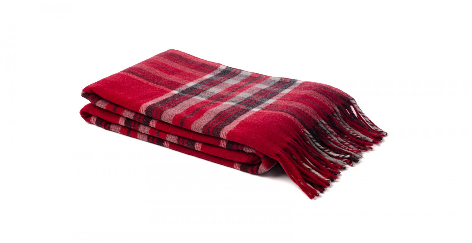 Throws and plaids - Lisboa| Newplaids