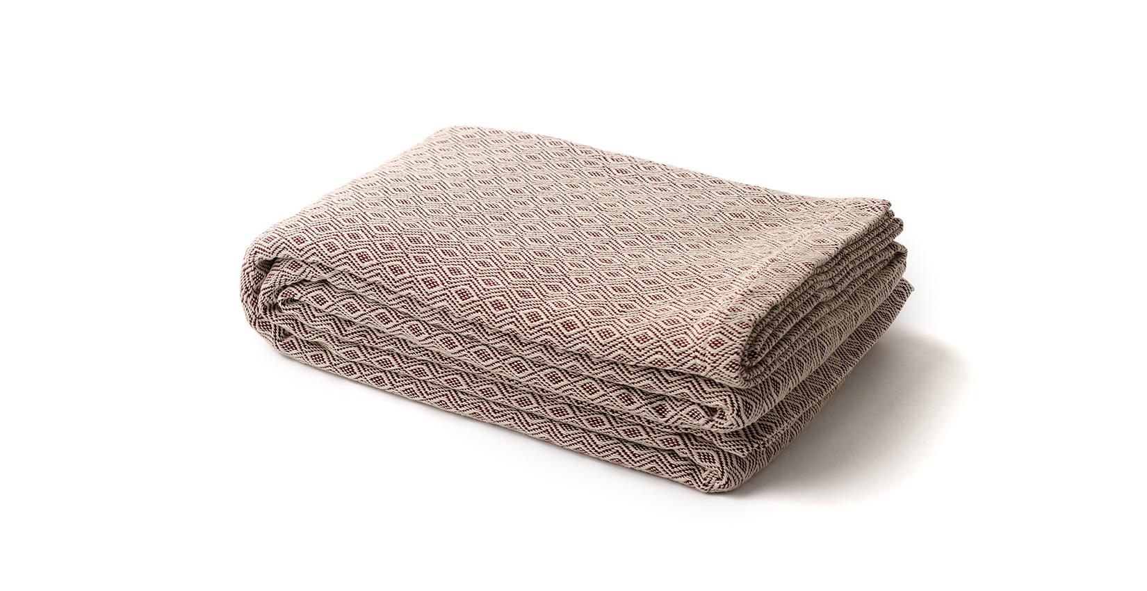 Bedspreads, colchas - Diamond