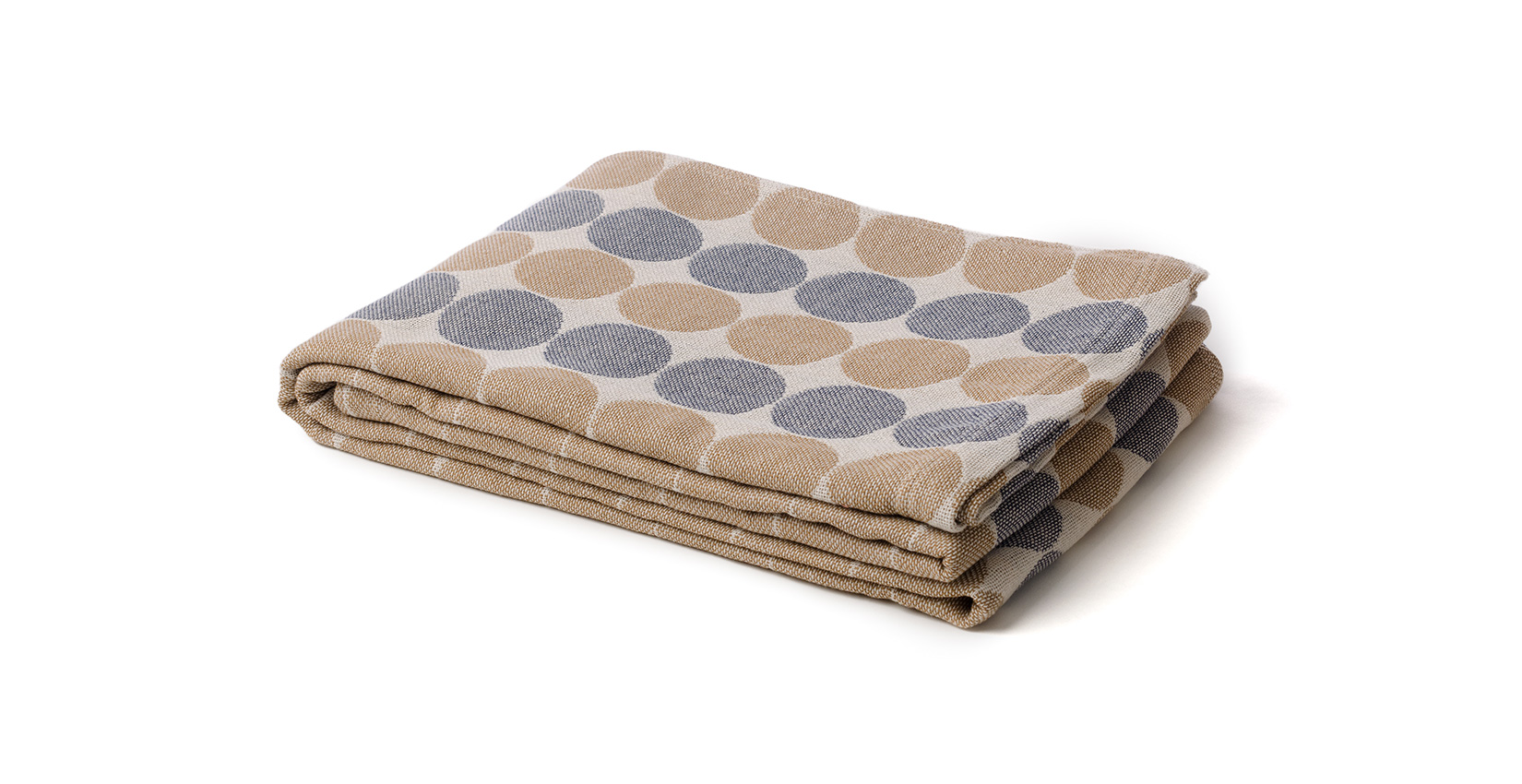 Bedspreads, colchas - Circle