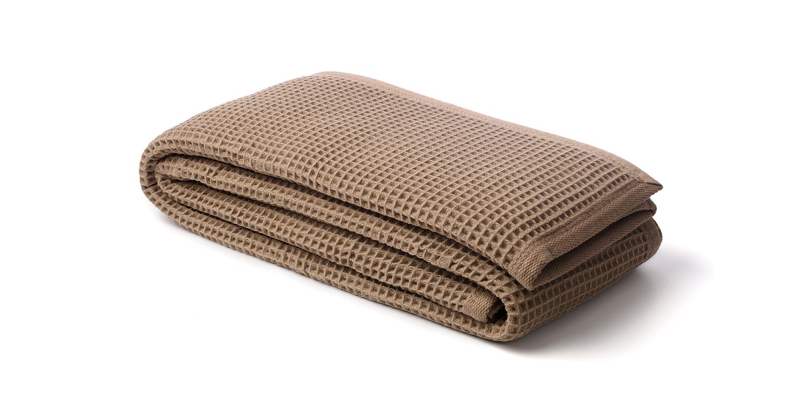 Blankets, cobertores - Waffle